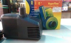 RIO 6 HF