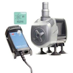 TUNZE RECIRCULATION PUMP SILENCE ELECTRONIC 1073.050