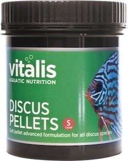VITALIS DISCUS PELLETS (S) 1.5MM 300G