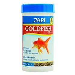 API GOLDFISH PELLET 113G