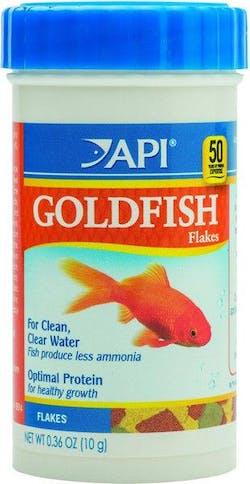 API GOLDFISH FLAKE 10G