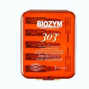 BIOZYM 303 HIGH ACTIVATING PROBOTICS FOR AQUARIUM