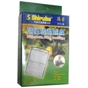 SHIRUBA CARTRIDGE REPLACEMENT PF800 (2PCS/BOX)