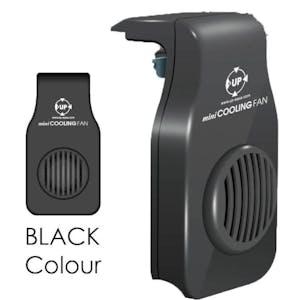UP D-336-B USB MINI COOLING FAN BLACK