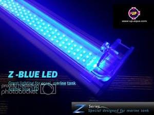 UP-AQUA PRO Z SERIES LED LIGHT 30CM (MARINE)