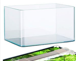 Curved Glass Tank - Dolphin GTS 3007
