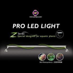 UP AQUA PRO Z SERIES LED LIGHT 30CM (PLANT)