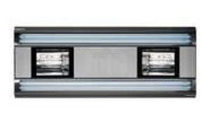 SPECTRA HQ/T-5 3X400W / 4X80W E40 1800MM