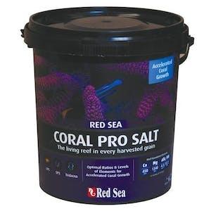 RED SEA CORAL PRO SALT 7KG