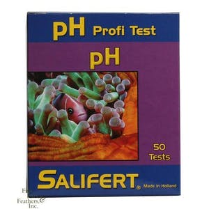 SALIFERT PH PROFI-TEST