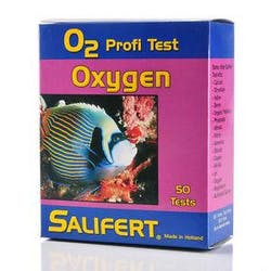 SALIFERT OXYGEN O2 PROFI-TEST