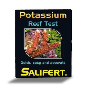 SALIFERT REEF TEST POTASSIUM