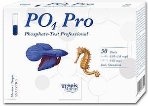 TROPIC MARIN PHOSPHATE TEST PROFESSIONAL FRESH/SALTWATER