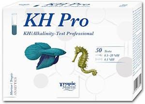 TROPIC MARIN KH/ALKALINITY TEST PROFESSIONAL FRESH/SALTWATER