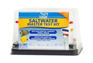 API MASTER TEST KIT SALTWATER