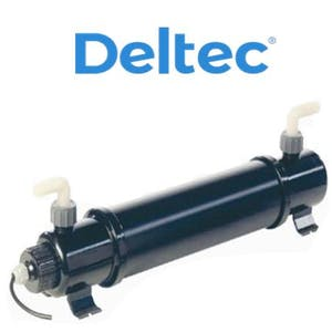 DELTEC UV 39 WATT