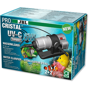 JBL PROCRISTAL UV-C 5W