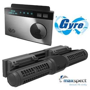 MAXSPECT GYRE CONTROLLER + PSU + PUMP(XF350)