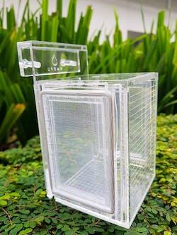 MADFU Breeder Box