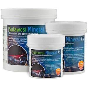 SaltyShrimp Mineral 7.5