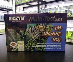 BIOZYM Multi Test 3in1