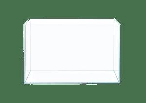 ANS OptiCube High Clarity Aquarium Tank 60W - 60 X 45 X 45 (8mm)