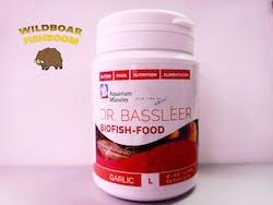 Dr. Bassleer Biofish Food Garlic (L)