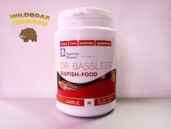Dr. Bassleer Biofish Food Garlic (M)
