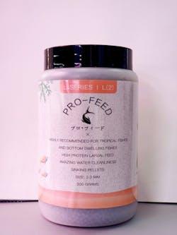 Pro-feed L(2)