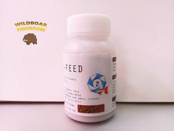 Pro-feed type 2