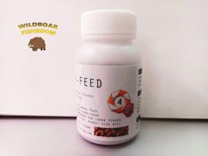Pro-feed type 4
