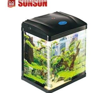 SUNSUN HR-230 Aquarium (Black)
