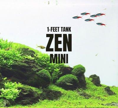 Adventure Pack - Zen Mini Set
