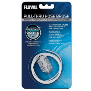 Fluval - Pull-Thru Hose Brush