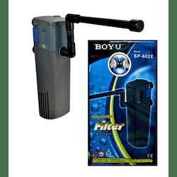 BOYU - Submersible Filter (SP 602E)