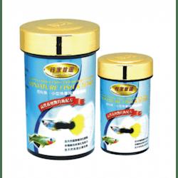 Experts Choice - Color Enhancing - For miniature Fish & Tetra