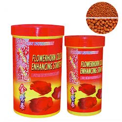 HH- Flowerhorn Color Enhancing Starter Meal