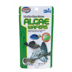 Hikari- Algae Wafers