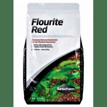 SEACHEM FLOURITE RED 3.5KG (SC-3713)