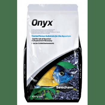 SEACHEM ONYX GRAVEL 7KG (SC-3705)