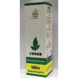 Golden Angel- Water Plants Nutrition (500ml)