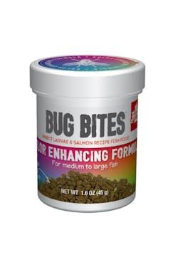 Fluval Bug Bites Color Enhancing Granules