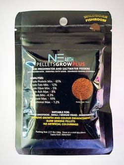 NEarth Pellets Grow Plus