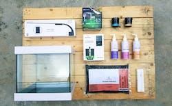 MADSHRIMP Sulawesi/Neocaridina Startup Kit [ PRE-ORDER ]