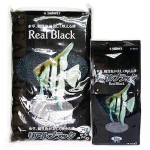 Sudo Real Black