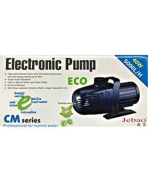 JEBAO - CM5000 ECO WATER PUMP