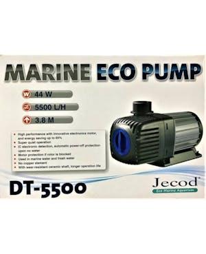JECOD- DT5500 ECO Water Pump