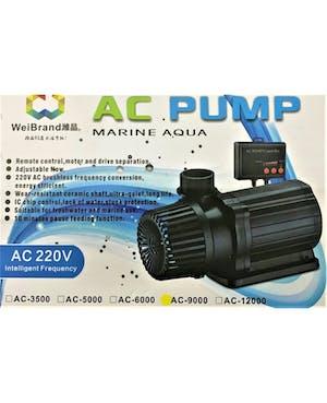 WB - AC Pump(AC6000)