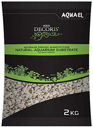 Aqua Decoris Natural Aquarium Substrate (2KG)