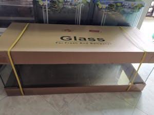 Ocean Free 4ft Glass Tank